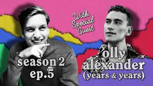 George Ezra & Friends - S2 EP5 - Olly Alexander (Years and Years) - YouTube