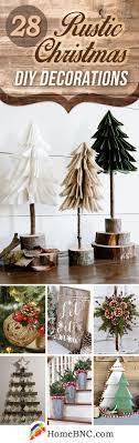 25+ unique Christmas home decorating ideas on Pinterest ...