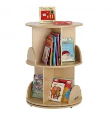 Carousel Display Stand Awesome ECR332Kids 332 Dia 32Level Media Carousel Book Display Stand