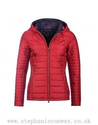 Lady Clothing 226736 Barbour Cragside Quilted Jacket - Red ... & Lady Clothing 226736 Barbour Cragside Quilted Jacket - Red LQU0851RE53  Women's Quilted Jackets Wholesale Adamdwight.com