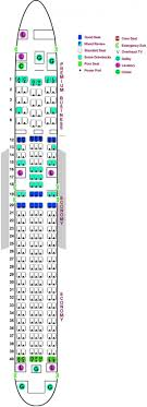 Aa Seating Chart 80 Right Delta Airlines Boeing 767 300 Seating Chart