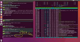 "Dmitriy Khmaladze on Twitter: ""280k req/sec high level RPC pure .Net Linux  Core 2 #NFX #UNISTACK #LINUX #dotnetcore… """