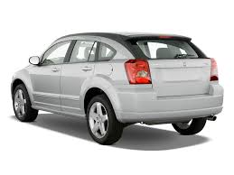 2008 Dodge Caliber Reviews and Rating | Motor Trend
