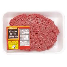 sign in to begin adding items to your ping list sign in sign up 90 lean ground beef