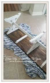 anna white furniture plans. ana white fancy x farmhouse bench anna furniture plans