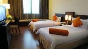 Hotel Sentral Johor Bahru Hotel Sentral Johor Bahru Youtube