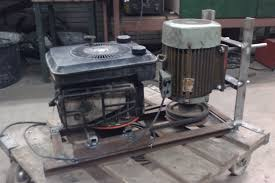 first electric generator.  Electric Generator008 In First Electric Generator T