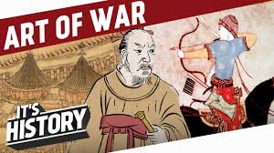 sun tzu the art of war l history of