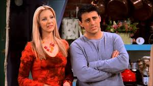 Friends The reason Joey and Phoebe never got together was not.
