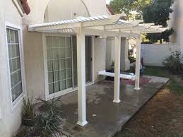 vinyl patio covers in brea ca