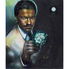 Billy Dee Williams Self-Portrait | National Portrait Gallery