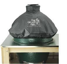 <b>Чехол вентилируемый на купол</b> для XL, черный, Big Green Egg