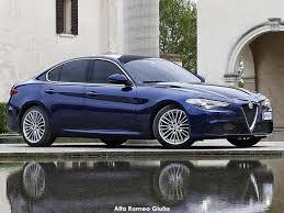 alfa romeo new car releasesAlfa Romeo Giulia and Giulia Super  full range of Alfas new