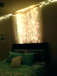 bedroom ideas christmas lights. Fine Bedroom Christmas Lights Room Decorations In Ideas Dorm  Teens Bedroom With String   For Bedroom Ideas Christmas Lights