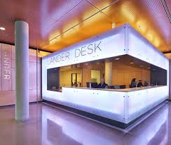 university of washington lander hall mithun lander regional desk is a student services resource for all in the west campus precinct