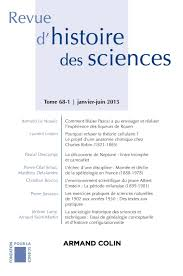 historical sociology of science and technology an essay in  historical sociology of science and technology an essay in conceptual genealogy and configurational history