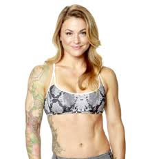 Big Brother's Christmas Abbott Gives Birth to Her First Child