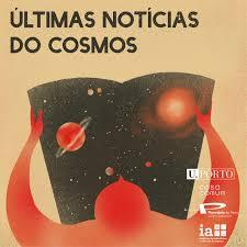 Últimas Notícias do Cosmos