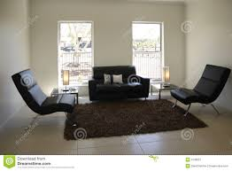 Feng Shui Sitting Room Stock Image Image Of Carpet 1536937