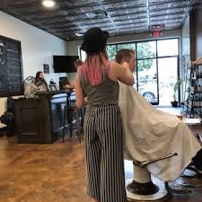 hair salon river market kansas city