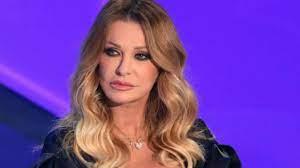 Paola Ferrari e il dramma del brutto male: