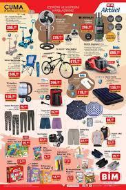 BİM aktüel ürünler kataloğunda yer alan ürünler bugün satışa çıkıyor! BİM 9  Temmuz indirimli ürünler kataloğu... - Son Dakika Milliyet