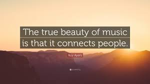 Beauty Of Music Quotes