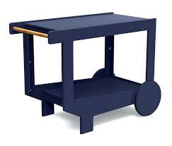loll lollygagger outdoor bar cart outdoor bar carts dolce vita outdoor bar cart cover