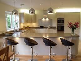 U Shape Kitchen Designs Small U Shaped Kitchen 5284