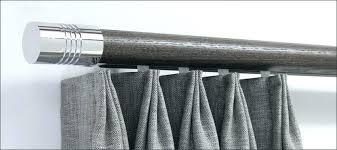 Back Tab Curtains On Traverse Rod Chiminea Wood Com