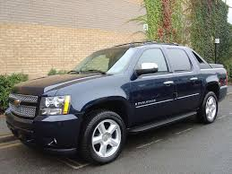 Avalanche chevy avalanche 2012 : Chevrolet Avalanche 2012 - image #19