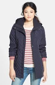 Calvin Klein Hooded Quilted Jacket | Nordstrom & Main Image - Calvin Klein Hooded Quilted Jacket Adamdwight.com