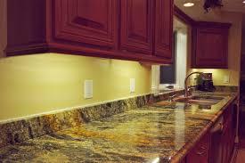 DEKOR LED Under Cabinet Lights Make Task Areas More Functional ...
