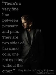 Christian Grey Quotes Best Of Fifty Shades Of Grey Trilogy By EL James Pinterest Grey Quotes
