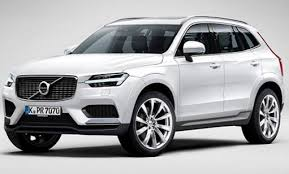 2018 volvo xc60 spy shots. 2018 volvo xc60 spy photos \u2013 news - price release xc60 shots