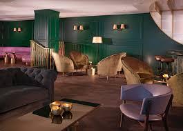 Living Room Bar London The 14 Best New London Bars Of 2014