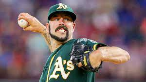 Athletics' Mike Fiers doesn't want protection, 'can defend myself' - ABC7  San Francisco