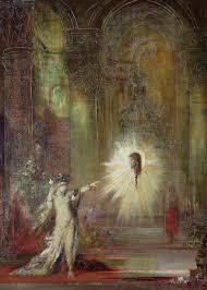 The Apparition - Bilder, Gemälde und Ölgemälde-Replikation