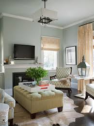 Living room color ideas White Living Room Color Scheme Metallic Neutrals Better Homes And Gardens Living Room Color Schemes