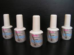 Charlie Nails Charlie Gel Lak Sada Na Nehty Color 5 X 15ml
