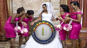 Best Amharic Wedding Song 1080p Youtube