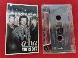 <b>a</b>-<b>ha</b> <b>Headlines And</b> Deadlines The Hits Of <b>A</b>-<b>Ha</b> 1991 Cassette ...