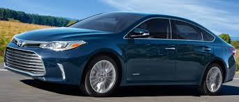 2018 Toyota Avalon for Sale in Fremont, CA - Fremont Toyota