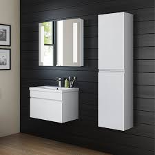 bathroom luxury bathroom accessories bathroom furniture cabinet. 1400 mm tall white bathroom furniture wall hung modern cupboard cabinet storage unit mf819 ibathuk amazoncouk kitchen u0026 home luxury accessories