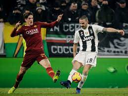 Juventus vs. Roma match preview: Time, TV schedule, and how to watch the  Serie A - Black & White & Read All Over
