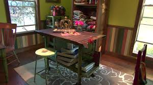 arts crafts home office. Creative Spaces: Craft Rooms, Art Studios, Workshops And Home Offices | DIY Arts Crafts Office E