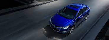 2018 Chevrolet Cruze | Compact Car | Chevrolet Canada