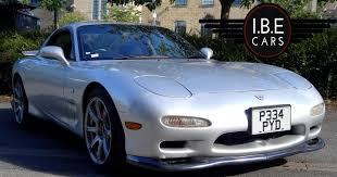 Used 1997 Mazda RX-7 for sale in West Yorkshire | Pistonheads
