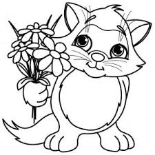 Small Picture Spring Flower Coloring Page Pages For Kids Spring Flowers Book Bo