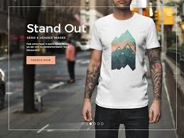 Mock Up Tshirt T Shirt Mockup Urban Edition Vol 2 By Mockup Cloud Dribbble